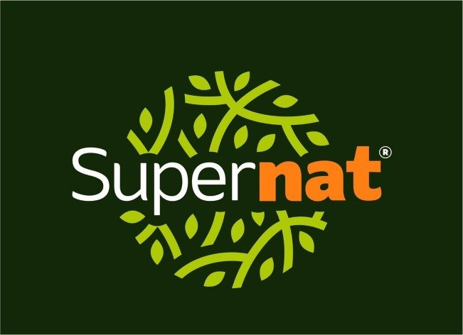 Logo supernat
